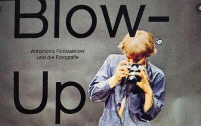 Fotografen im Film