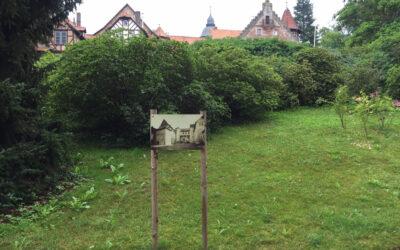 Spezialität Schlossfotografie