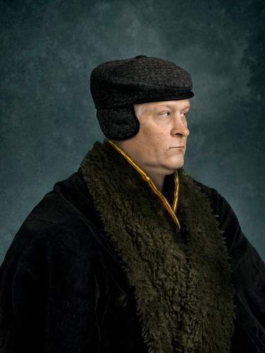 Thomas Cromwell, Berater von König Heinrich VIII