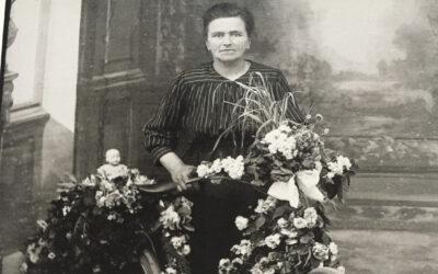 Madame Yvonne. Fotografin auf Achse