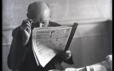 Fotograf Julius Guggenheimer