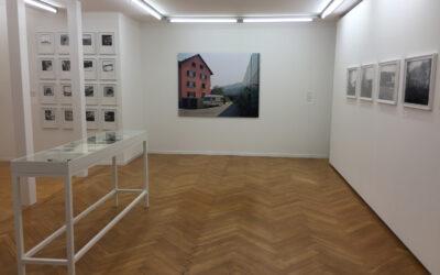 Das Fotomuseum von Kriens
