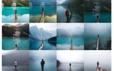 Schöne neue Bilderwelt